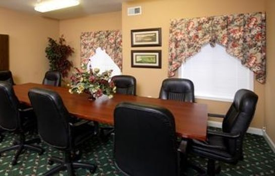 Conference room GRANDSTAY RESIDENTIAL SUITES MADISON