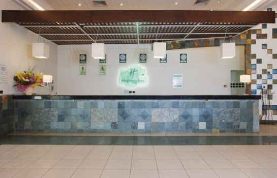 Lobby Holiday Inn ACCRA AIRPORT
