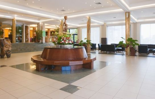 Hotelhal Holiday Inn ACCRA AIRPORT