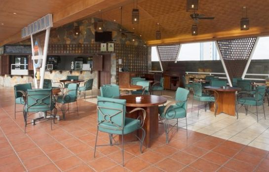 Restaurante Holiday Inn ACCRA AIRPORT