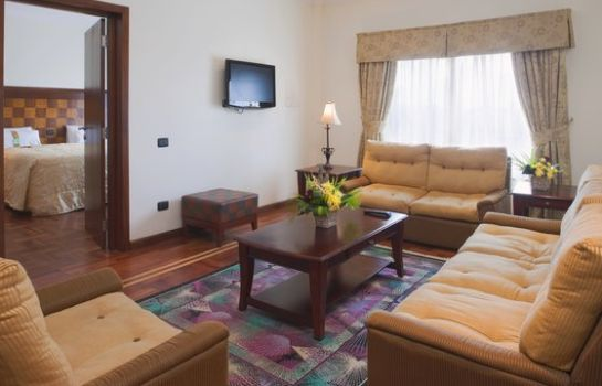Suite Holiday Inn ACCRA AIRPORT