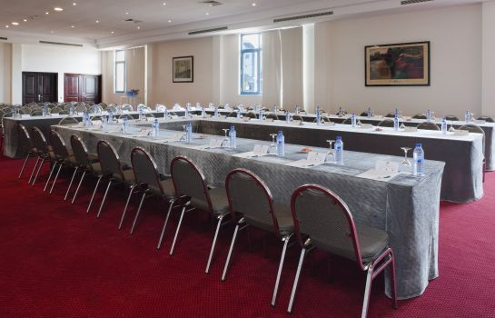 Conference room Holiday Inn ACCRA AIRPORT