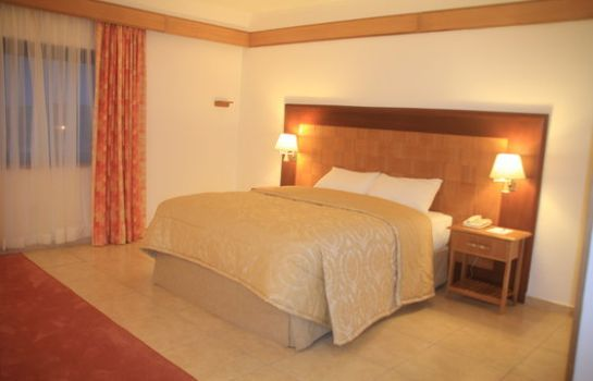 Kamers Holiday Inn ACCRA AIRPORT