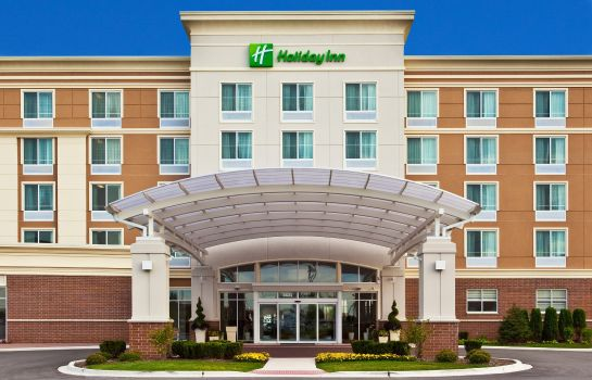 Exterior view Holiday Inn CHICAGO - MIDWAY AIRPORT
