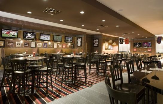Restaurant Holiday Inn CHICAGO - MIDWAY AIRPORT