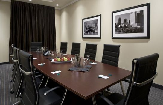 Conference room Holiday Inn CHICAGO - MIDWAY AIRPORT