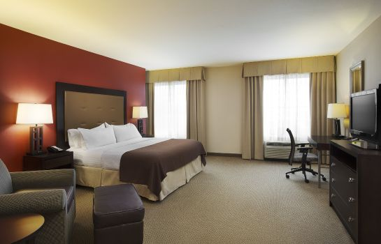 Room Holiday Inn CHICAGO - MIDWAY AIRPORT