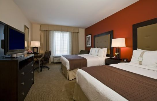 Zimmer Holiday Inn CHICAGO - MIDWAY AIRPORT
