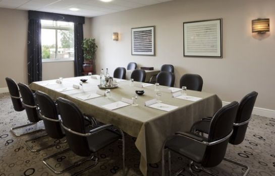 Conference room Holiday Inn KENILWORTH - WARWICK