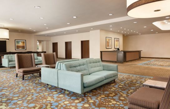 Hall RADISSON FRESNO CONFERENCE CTR