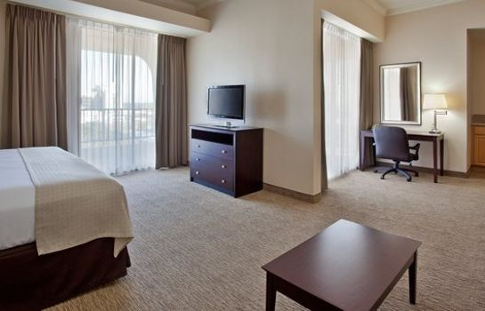 Suite Radisson Hotel Fresno Conference Center