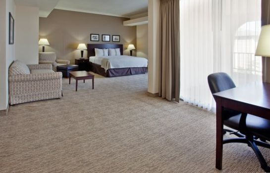 Suite RADISSON FRESNO CONFERENCE CTR