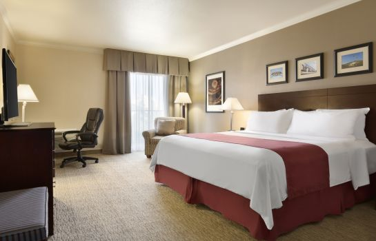 Kamers RADISSON FRESNO CONFERENCE CTR