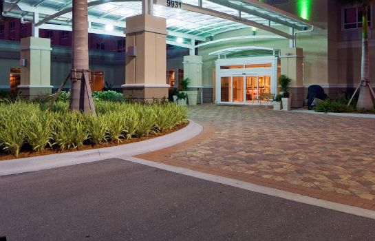 Buitenaanzicht Holiday Inn FT. MYERS ARPT-TOWN CENTER