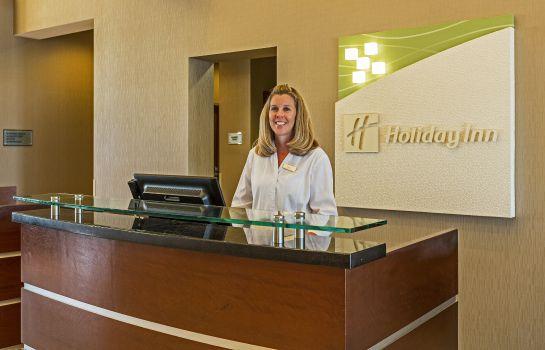 Hotelhal Holiday Inn FT. MYERS ARPT-TOWN CENTER