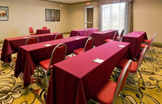 Congresruimte Holiday Inn FT. MYERS ARPT-TOWN CENTER