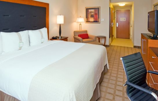 Kamers Holiday Inn FT. MYERS ARPT-TOWN CENTER
