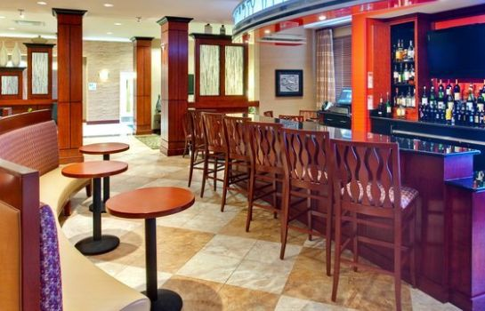 Hotel bar Holiday Inn & Suites MEMPHIS -  WOLFCHASE GALLERIA