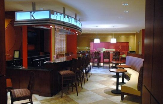 Bar hotelowy Holiday Inn & Suites MEMPHIS -  WOLFCHASE GALLERIA