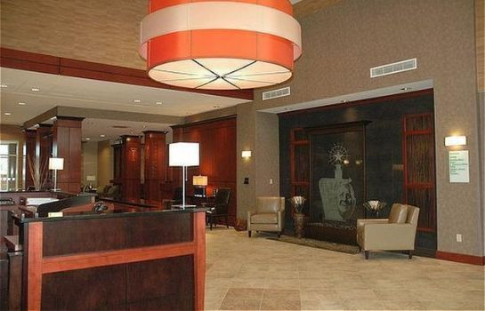 Hall Holiday Inn & Suites MEMPHIS -  WOLFCHASE GALLERIA