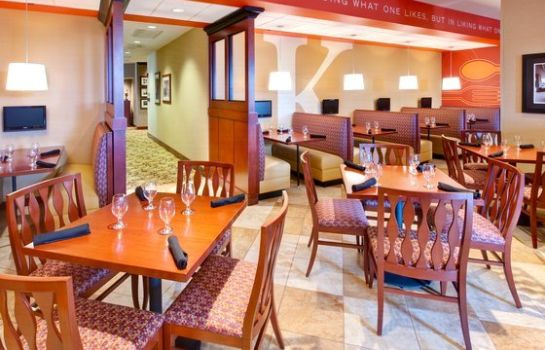 Ristorante Holiday Inn & Suites MEMPHIS -  WOLFCHASE GALLERIA