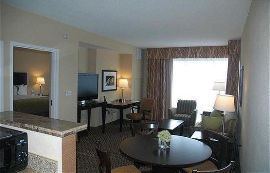 Suite Holiday Inn & Suites MEMPHIS -  WOLFCHASE GALLERIA
