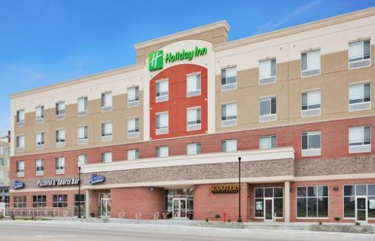Außenansicht Holiday Inn OMAHA DOWNTOWN-AIRPORT