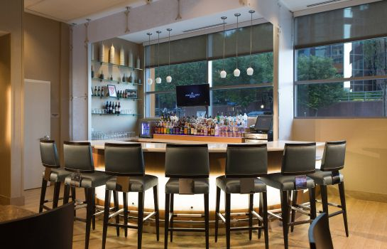 Restaurant SpringHill Suites Nashville Vanderbilt/West End