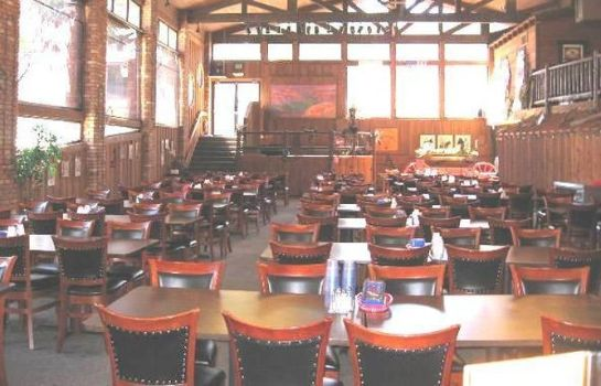 Bar hotelowy Red Roof Williams  Grand Canyon