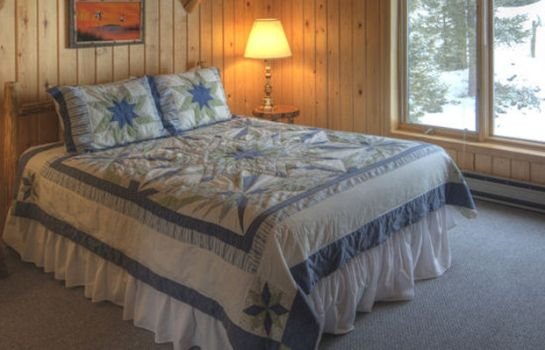 Chambre 320 GUEST RANCH-GALLATIN GATEWAY