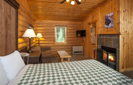 Zimmer 320 GUEST RANCH-GALLATIN GATEWAY