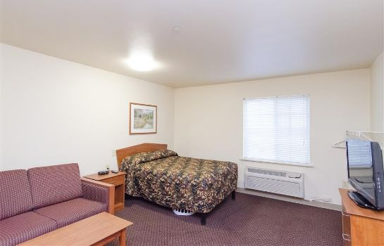Suite WOODSPRING SUITES CHAMPAIGN