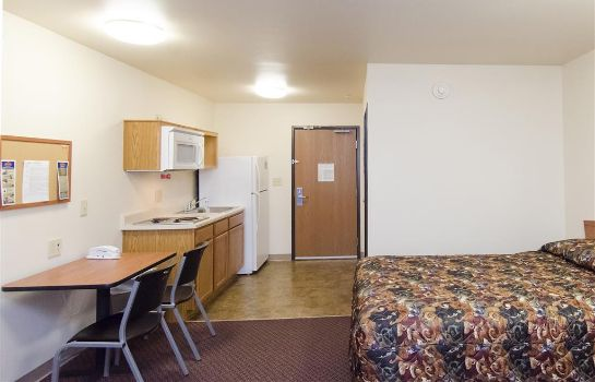 Camera WOODSPRING SUITES CHAMPAIGN