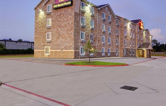 Außenansicht WOODSPRING SUITES HOUSTON I-10