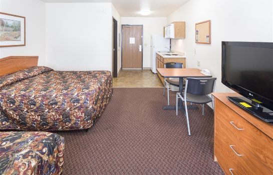 Zimmer WOODSPRING SUITES HOUSTON I-10