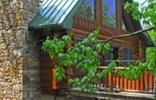 Vista esterna BERKELEY SPRINGS COTTAGE RENTALS