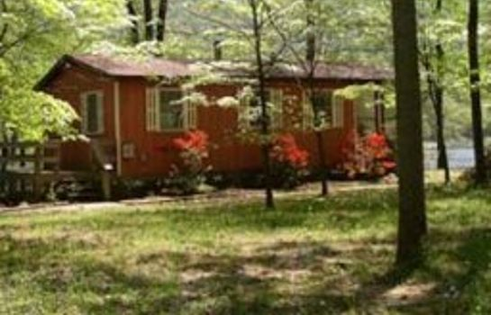 Camera BERKELEY SPRINGS COTTAGE RENTALS