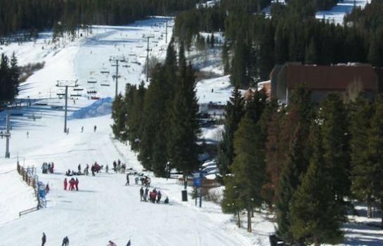 Informacja BRECKENRIDGE RESORT MANAGERS