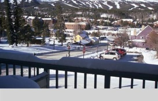 Zimmer BRECKENRIDGE RESORT MANAGERS