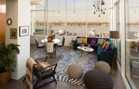 Suite Kimpton INK48 HOTEL