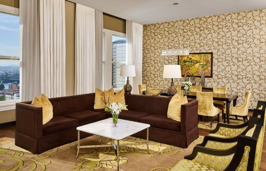 Zimmer Portland  a Luxury Collection Hotel The Nines