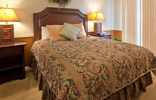 Chambre COPPER BOTTOM INN BY WYNDHAM VR