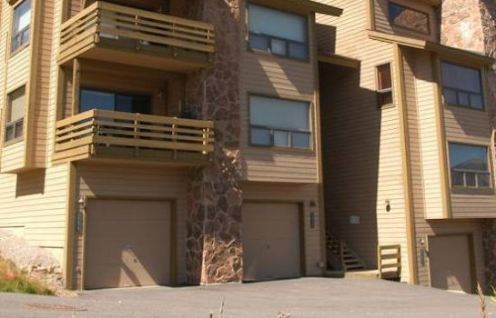 Vista esterna BEAVERHEAD BY RESORT PROPERTY MANAGEMENT