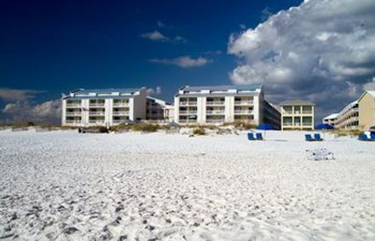 Vista esterna Sugar Beach by Sugar Sands Realty
