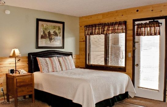 Chambre THE INN AT SILVERCREEK