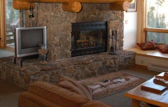 Hall BEAVERHEAD BY RESORT PROPERTY MANAGEMENT