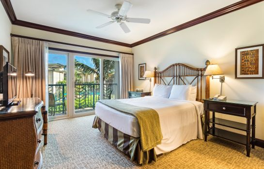 Suite Waipouli Beach Resort & Spa Kauai by Outrigger