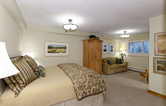 chambre standard The Crestwood Condominiums