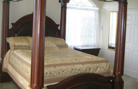 Kamers RETREAT GUESTHOUSE LUXURY SUITES