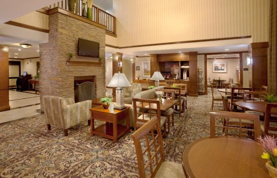 Restaurant Staybridge Suites AUSTIN AIRPORT